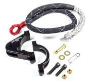 "ButlerBuilt Motorsports Equipment - ButlerBuilt 2-1/4"" Axle Tether Kit - Complete - Image 2"