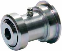 Control Arm Bushings - Steel Bushings - Allstar Performance - Allstar Performance Lightweight Low Friction Lower Rear Control Arm Bushings - Chevelle
