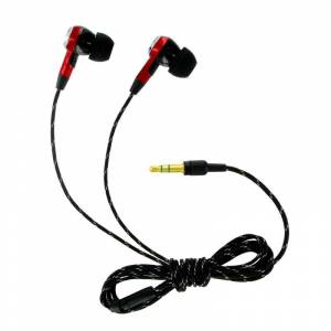 Radios, Transponders & Video - RACEceivers - RACEceiver Earbuds, Earmolds & Speakers