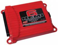 Ignition Systems - Ignition Boxes & Controls - MSD - MSD 6 Hemi Ignition Controller - Hemi Engines w/ EFI Or Crate Engine Carburetor