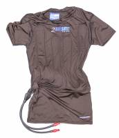 Cooling Shirts - Cool Shirt - Cool Shirt - Cool Shirt 2Cool Water Shirt - Black - XXL