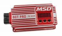 Ignition Systems - Ignition Boxes & Controls - MSD - MSD 6CT Pro Circle Track Ignition