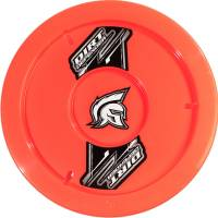 Dirt Defender Racing Products - Dirt Defender Gen II Universal Wheel Cover - Neon Red
