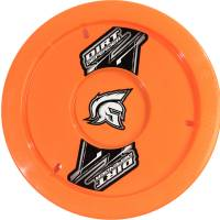 Dirt Defender Racing Products - Dirt Defender Gen II Universal Wheel Cover - Orange