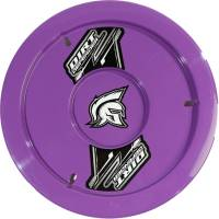 Wheels and Tire Accessories - Dirt Defender Racing Products - Dirt Defender Gen II Universal Wheel Cover - Purple