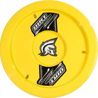 Wheels and Tire Accessories - Dirt Defender Racing Products - Dirt Defender Gen II Universal Wheel Cover - Yellow