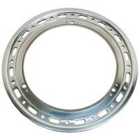 "Wheels and Tire Accessories - Weld Racing - Weld 15"" HD Bolt-On Bead-Loc Ring w/ Ultimate Mud Cover - 16-Hole"