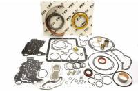 Transmission Service Parts - Ford C6TransmissionService Parts - TCI Automotive - TCI C6 Pro Super Kit ' 77-Up
