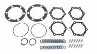 Hubs & Bearings - 4WD Locking Hub Service Parts - Warn - Warn Premium Hub Service Kit