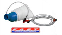 Helmet Blowers & Cooling Systems - Helmet Blowers - FAST Cooling - Fresh Air Systems Sidekick 12V Plug-on Blower