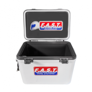 Safety Equipment - Driver Cooling - Replacement Coolers & Mount