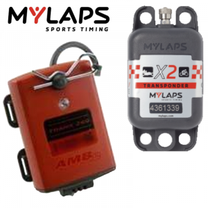 Radios, Transponders & Video - Transponders - MYLAPS Transponders