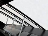 Five Star Race Car Bodies - Five Star Braces - Windshield - Narrow - 04 & Up Bodies - Image 3
