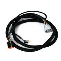 Air & Fuel System - MSD - MSD Automatic Transmission Controller GM Harness 4L60-85E - 93-up (4L70 06-09)
