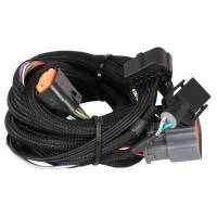 Wiring Harnesses - Transmission Wiring Harnesses - MSD - MSD Trans Controller Ford Harness - 4R100 - 1998-Up