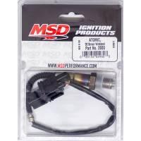 Oxygen Sensors, Controllers and Components - Oxygen Sensors - MSD - MSD O2 Sensor Wideband