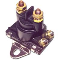 Starters and Components - Starter Solenoids - MSD - MSD External Relay Starter - 65 amp