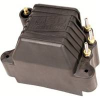 Magnetos Parts & Accessories - Coils & Transformers - MSD - MSD Pro Mag 44 Amp Coil - Black