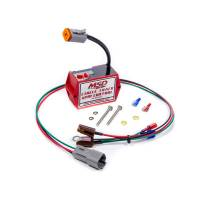 Ignition Systems - Rev Controls - MSD - MSD Circle Track Digital Soft-Touch HEI Rev Limiter