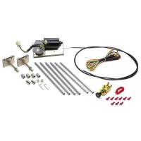 Body & Exterior - AutoLoc - AutoLoc Universal Wiper Kit