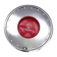 Bassett Racing Wheels - Basset Full Metal Jacket Mud Ring - Chrome