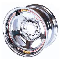 Wheels and Tire Accessories - Bassett Racing Wheels - Basset Mud Cover Mounting Ring