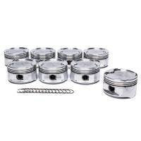 D.S.S. Racing - D.S.S. Racing Ford 4.6L GSX-R Piston Set 4V 3.572 Dis -12cc