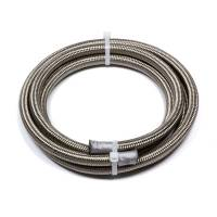 Hose - Fragola Series 3000 Stainless Race Hose - Fragola Performance Systems - Fragola Performance Systems #8 Hose 10ft 3000 Series