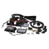 Air & Fuel System - FAST - Fuel Air Spark Technology - F.A.S.T EZ EFI Kit - Multi-Port Retro-Fit