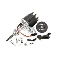 Distributors, Magnetos, and Crank Triggers - NEW - Distributors - NEW - Crane Cams - Crane Cams XDI EZ-Run Distributor SBM A 273-360