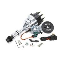 Distributors, Magnetos, and Crank Triggers - NEW - Distributors - NEW - Crane Cams - Crane Cams XDI EZ-Run Distributor Olds V8 260-455