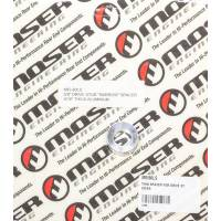 Wheels and Tire Accessories - Moser Engineering - Moser Engineering THIN SPACER FOR DRIVE ST UD/EA