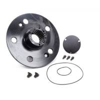 Hub Parts & Accessories - Drive Flanges - PEM - Performance Engineering & Mfg Drive Flange Kit 5x4-3/4 w/ Cap