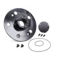 Brake System - PEM - Performance Engineering & Mfg Drive Flange Kit 5x4-3/4 w/ Cap