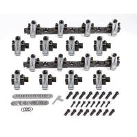 T & D Machine - T & D Machine BBC Shaft Rocker Arm Kit - 1.7/1.7 Ratio