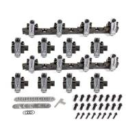 T & D Machine - T & D Machine BBC Shaft Rocker Arm Kit 1.70/1.70 Ratio