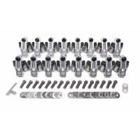 Engine Components - T & D Machine - T & D Machine BBF Shaft Rocker Arm Kit - 1.73/1.73 Ratio