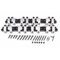 Engine Components - T & D Machine - T & D Machine BBM Shaft Rocker Arm Kit 1.70/1.70 Ratio
