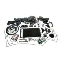 Air Conditioning & Heating - Air Conditioning Evaporators - Vintage Air - Vintage Air 1969 Camaro Gen I A/C Complete Kit