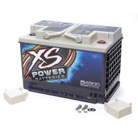 Ignition & Electrical System - XS Power Battery - XS Power Battery XS Power AGM Battery 12 Volt 815A CA