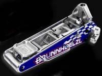 Brunnhoelzl Racing - Brunnhoelzl 3 Pump Warrior Jack - Blue - Image 3