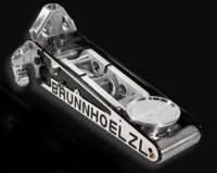 Brunnhoelzl Racing - Brunnhoelzl 1 Pump Pro Series Jack - Black - Image 3