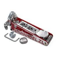 Chassis - Pit Jacks - Brunnhoelzl Racing - Brunnhoelzl 1 Pump Pro Series Jack - Red