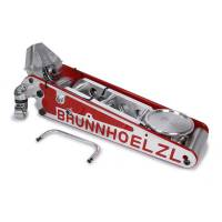 Chassis - Pit Jacks - Brunnhoelzl Racing - Brunnhoelzl 3 Pump Pro Series Jack - Red