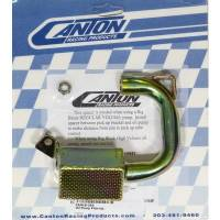 Oil Pumps and Components - Oil Pump Pickups - Canton Racing Products - Canton Marine Oil Pump Pickup - For (18-364/18-366) Pans w/ Pumps (M77/M77HV)