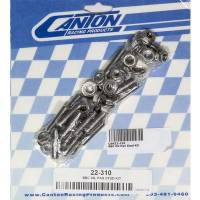 Hardware and Fasteners - Canton Racing Products - Canton BB Chevy Oil Pan Stud Kit Stainless 6pt
