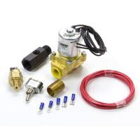 Canton Racing Products - Canton Accusump Electric Pressure Control Valve Kit - 20-25 PSI