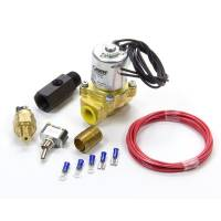 Fittings & Hoses - Canton Racing Products - Canton Accusump Electric Pressure Control Valving - 35-40 PSI