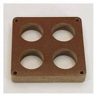 Canton Racing Products - Canton Four Hole Phenolic Carburetor Spacer - Holley 4500 - Image 5
