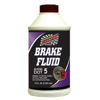 Brake System - Champion Brands - Champion ® DOT 5 Silicone-Based Brake Fluid - 12 oz.